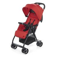 Chicco Stroller Light Very Light Ohlala Paprika