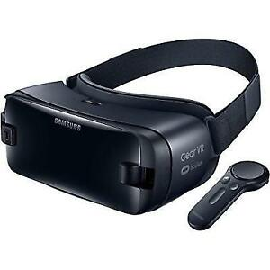 Samsung Gear VR Headsets with Controller - SM-R325NZVAXSP