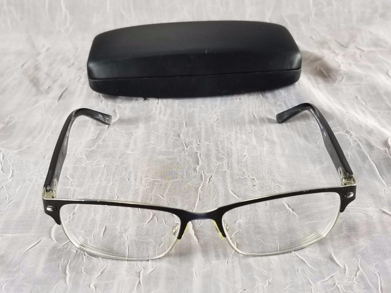 Alexander Julian Eyeglass Frames Colours Scrim Men\'s Flex 52 16 140 ...