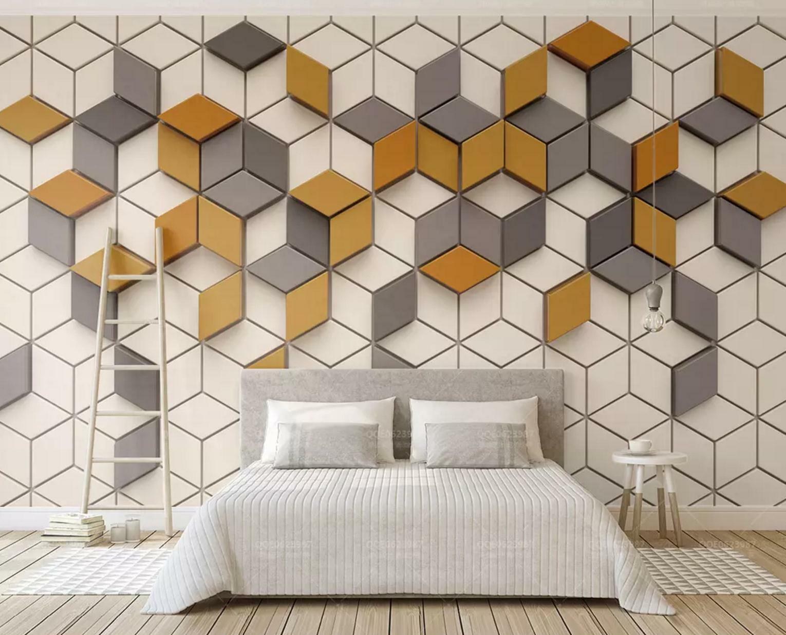 3D Modern Style Art 56 Wall Paper Exclusive MXY Wallpaper Mural Decal Indoor AJ