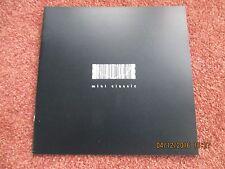 Mini Classic Se7en Cooper Sport 2000-01  Brochure No 5737