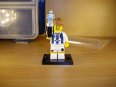 Lego® Minifiguren Zubehör 1x Fliege schwarz  für Anzug  Neu