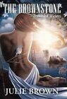 The Brownstone: Troubled Waters by Julie Brown (Hardback, 2014)