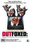 Outfoxed - Rupert Murdoch's War On Journalism (DVD, 2004)