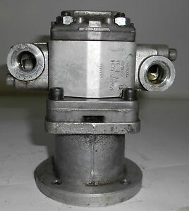 Marzocchi Hydraulic Pump Motor, 1P D 3.3, USED, WARRANTY