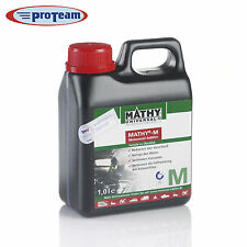 Mathy® M 1 Liter  Additiv SAE 0-60 neue Rezeptur vom Vertragshändler
