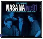 Live 1991 von Nasa Na (2016)