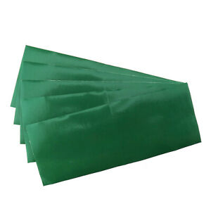 Green Waterproof Adhesive Patch Repair Tape Canvas Tent ...