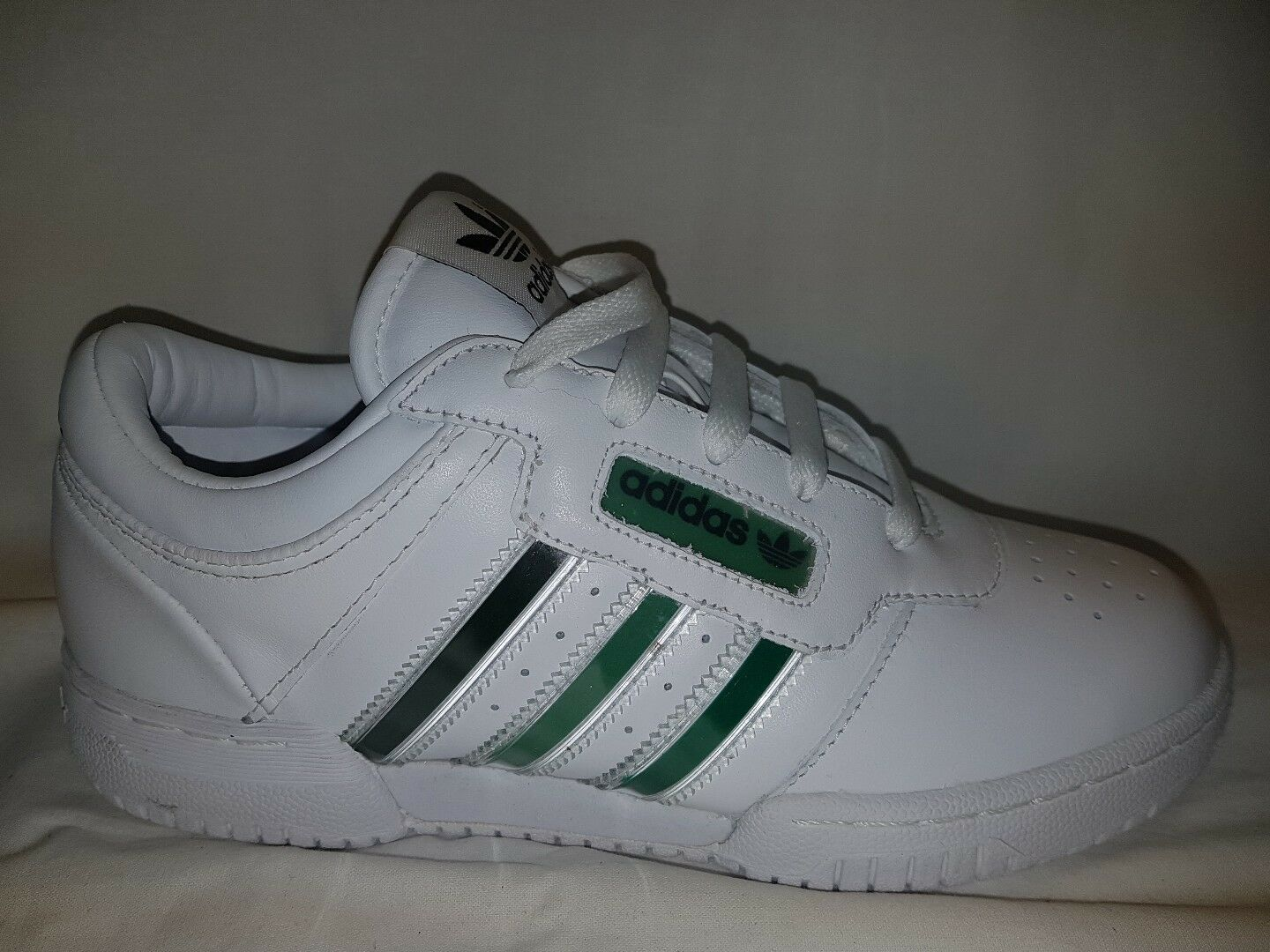Damenschuhe Damenschuhe Damenschuhe LADIES GIRLS ADIDAS POWER PHASE TRAINERS  UK 4 d57d38