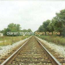 Ciarán Tourish, Ciaran Tourish - Down the Line [New CD]