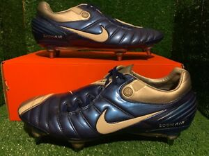 Details about NIKE AIR ZOOM TOTAL 90 SUPREMACY FG FOOTBALL BOOTS 10 11 45