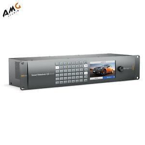 Blackmagic-Design-Smart-Videohub-40-x-40-12G-SDI-VHUBSMARTE12G4040