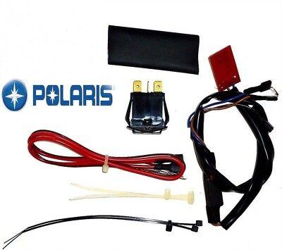 Polaris New OEM Sportsman ATV Heated Thumb Throttle Lever Heater Warmer 2877364