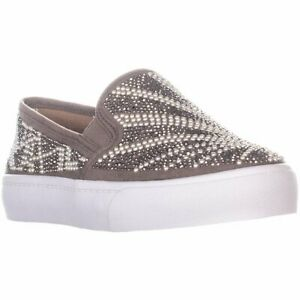 INC-International-Concepts-Womens-Sammee11-Fabric-Low-Top-Slip-On-Fashion-Sne