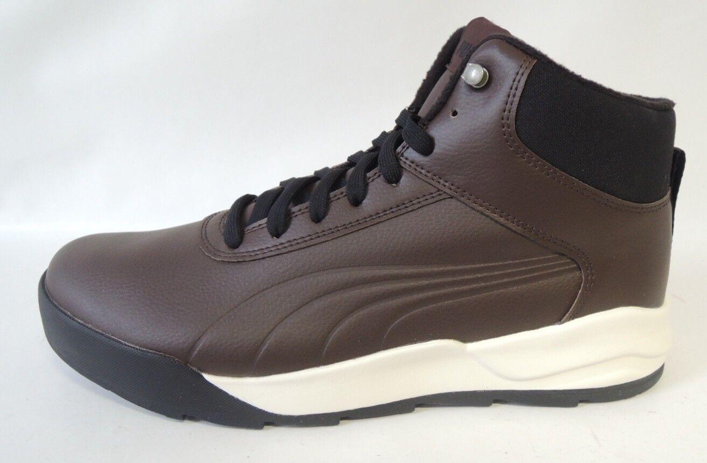 NEU Puma Desierto Desierto Desierto Turnschuhe L Gr. 42 Herren Leder Stiefel Schuhe 362065-03    Outlet Online Store  d526c7