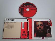 CHARLES MINGUS/BLUES & ROOTS(ATLANTIC 8122-75360-2) CD ALBUM