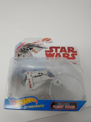 Hot Wheels Starships-Your Choice of Star Wars Vehicle by Mattel-NIB Free Shippin