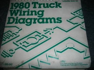 F800 F 600 F 800 Cab Trucks Wiring Diagrams Schematics Sheets 1986 Ford F600 Other Car Manuals Vehicle Parts Accessories