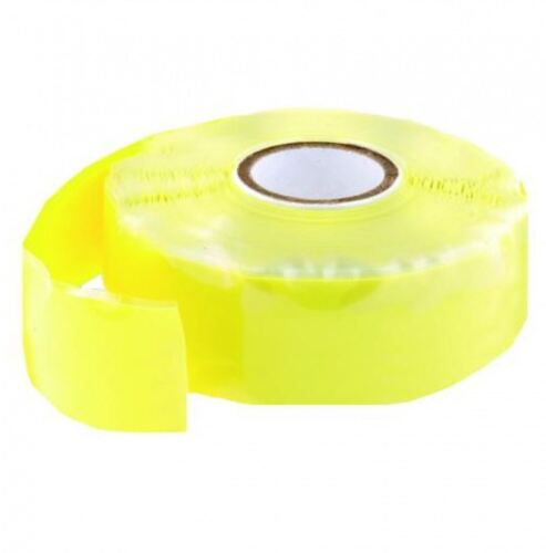 Tracpipe silicone bande 25mm large x 2 mètres