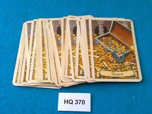 Heroquest-RPGWarhammer-Quest-Mazo-Completo-de-Cartas-de-Tesoro-HQ370