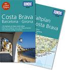 DuMont direkt Reiseführer Costa Brava von Ulrike Wiebrecht (2015, Taschenbuch)