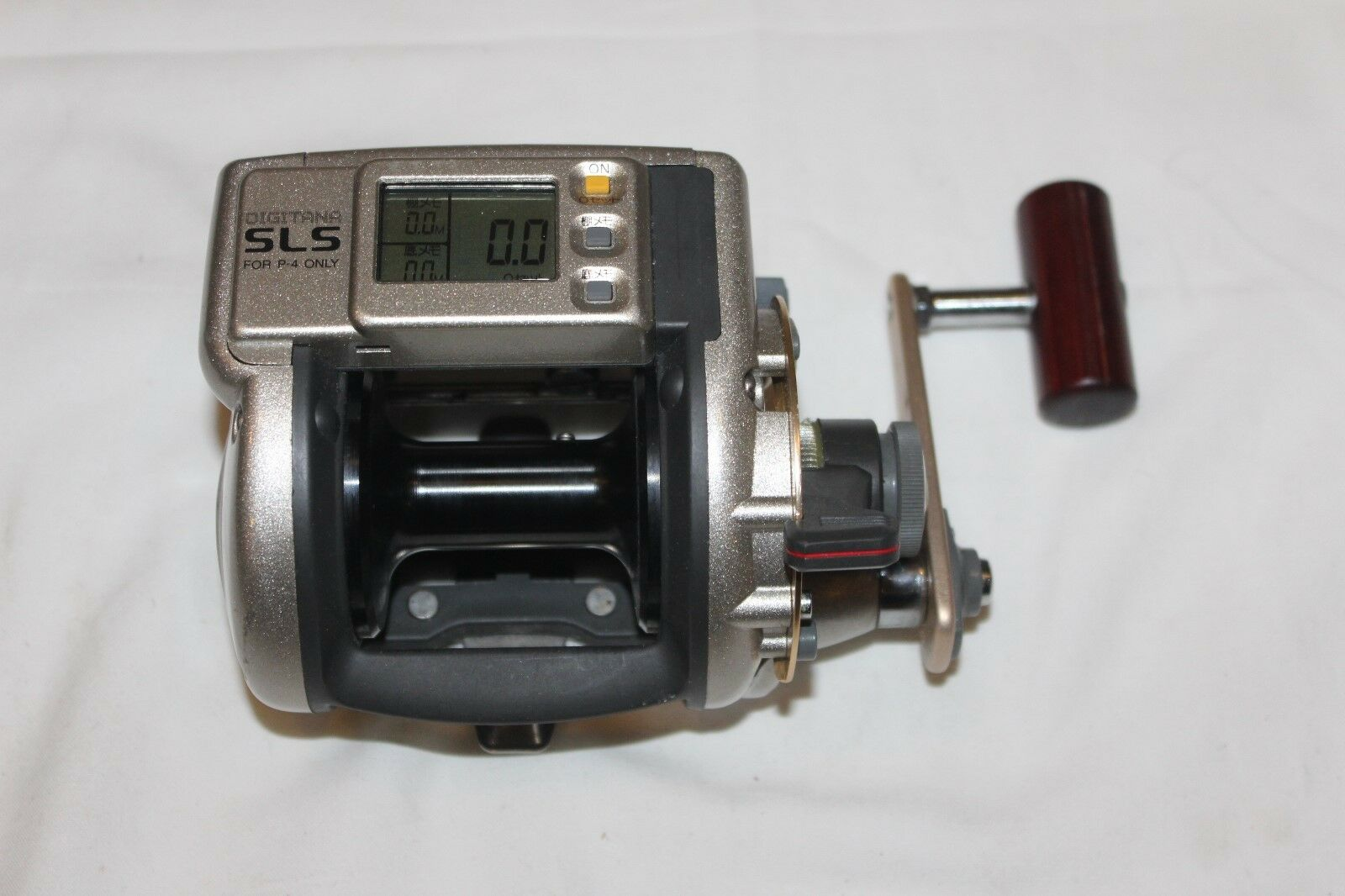 SHIMANO DIGITANA SLS--3000-LEVER DRAG-MADE IN  JAPAN -Nr 768