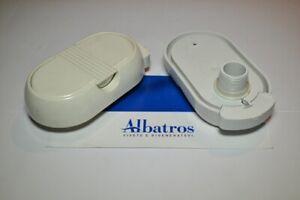 Remplacement-Distributeur-pour-Boite-Douche-Blanc-Albatros-4R63001999