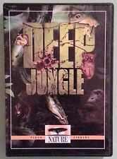 nature  DEEP JUNGLE new frontiers / monsters of the forest / beast within   DVD