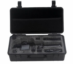 DJI OSMO MOBILE Handheld Smartphone Camera Gimbal Portable Hard Carrying Case