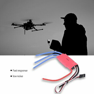 High Performance SimonK 20A Brushless ESC for RC Car Airplane Multi-rotor