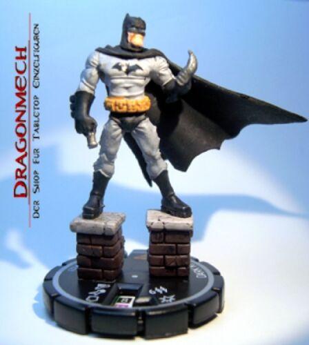 HeroClix Collateral Damage #223 Dark Knight