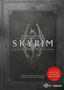 Details about [NEW] [24-HR DELIVERY] The Elder Scrolls V: Skyrim --  Legendary Edition PC