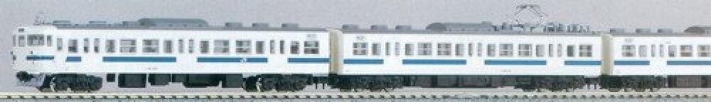 Kato 10-438 Nenngröße n 415 Serie 100 Series Neue Farbe Zusatz 4-car Set Zug Neu