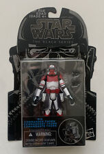 Hasbro Star Wars The Black Series Commander Thorn Action Figure for sale online