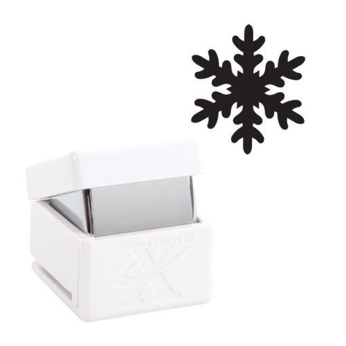 Medium Palm Punch  Snow Crystal XCU 261791