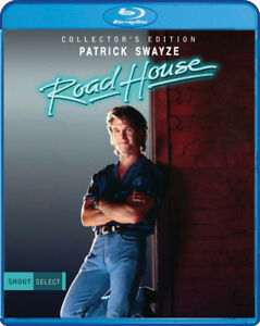 Road-House-Collector-039-s-Edition-New-Blu-ray-Special-Edition-Widescreen