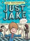 Just Jake 01 von Jake Marcionette (2014, Gebundene Ausgabe)