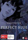 Perfect Blue (DVD, 2010)