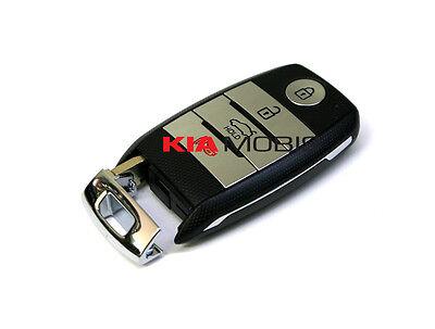 Smart Key Remote Control For KIA New Cerato Forte K3 2013 2015