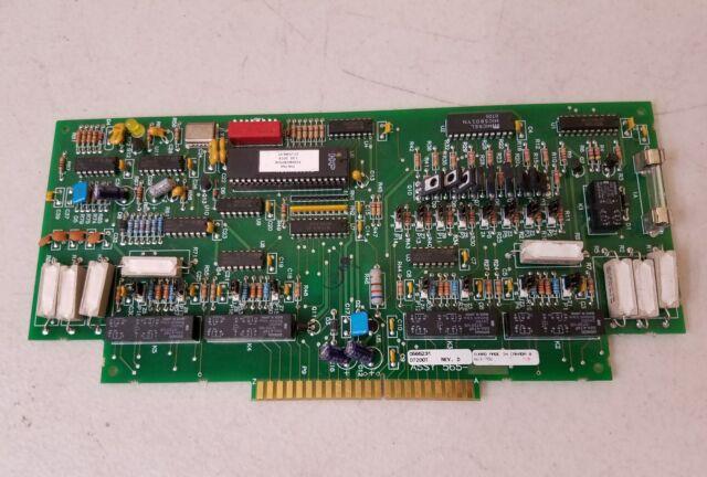 Simplex 4100u Eight Zone Class Module 4100-5015