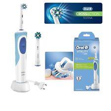 Oral-B Vitality Cross Action Spazzolino Elettrico Ricaricabile