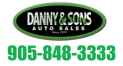 Danny & Sons Auto Sales