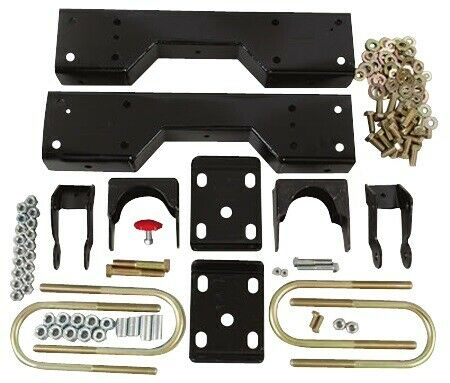 "Belltech 88-98 Silverado C2500//SS 454 6/"" Flip Kit with C-Notch"