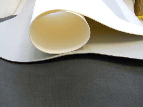"Set of 2 pcs 5mm x 26/""x 39/"" Large EVA Foam Sheet Black,white,grey."