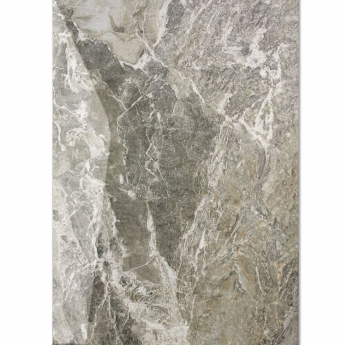 Bodenfliesen Astoria Poliert Großformat Grau 60x120cm für Wohnwände Bodenbelag