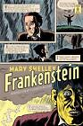 Penguin Classics Deluxe Edition: Frankenstein by Mary Shelley (2007, Paperback)
