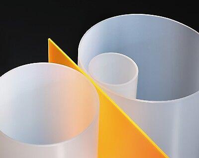 Plexiglasrohr XT /ø 60//54 mm L = 1000 mm