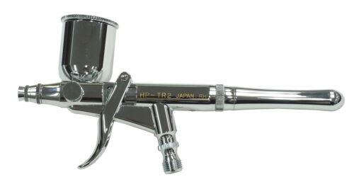 ANEST IWATA MEDEA Airbrush HP-TR2 Revolution HPTR air brush 0.5mm side feed