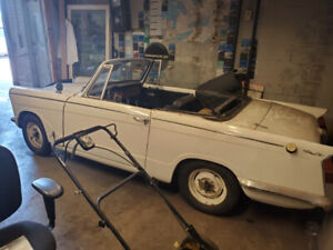 1960 Herald for sale