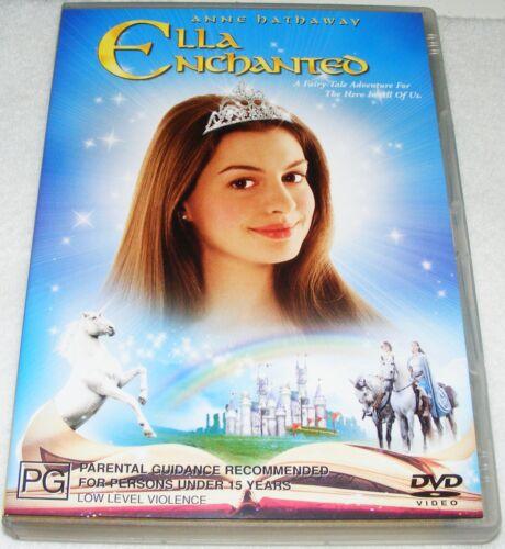 1 of 1 - ELLA ENCHANTED -- (Dvd)
